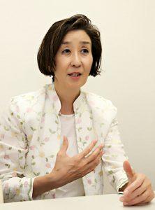 西川智子行政書士